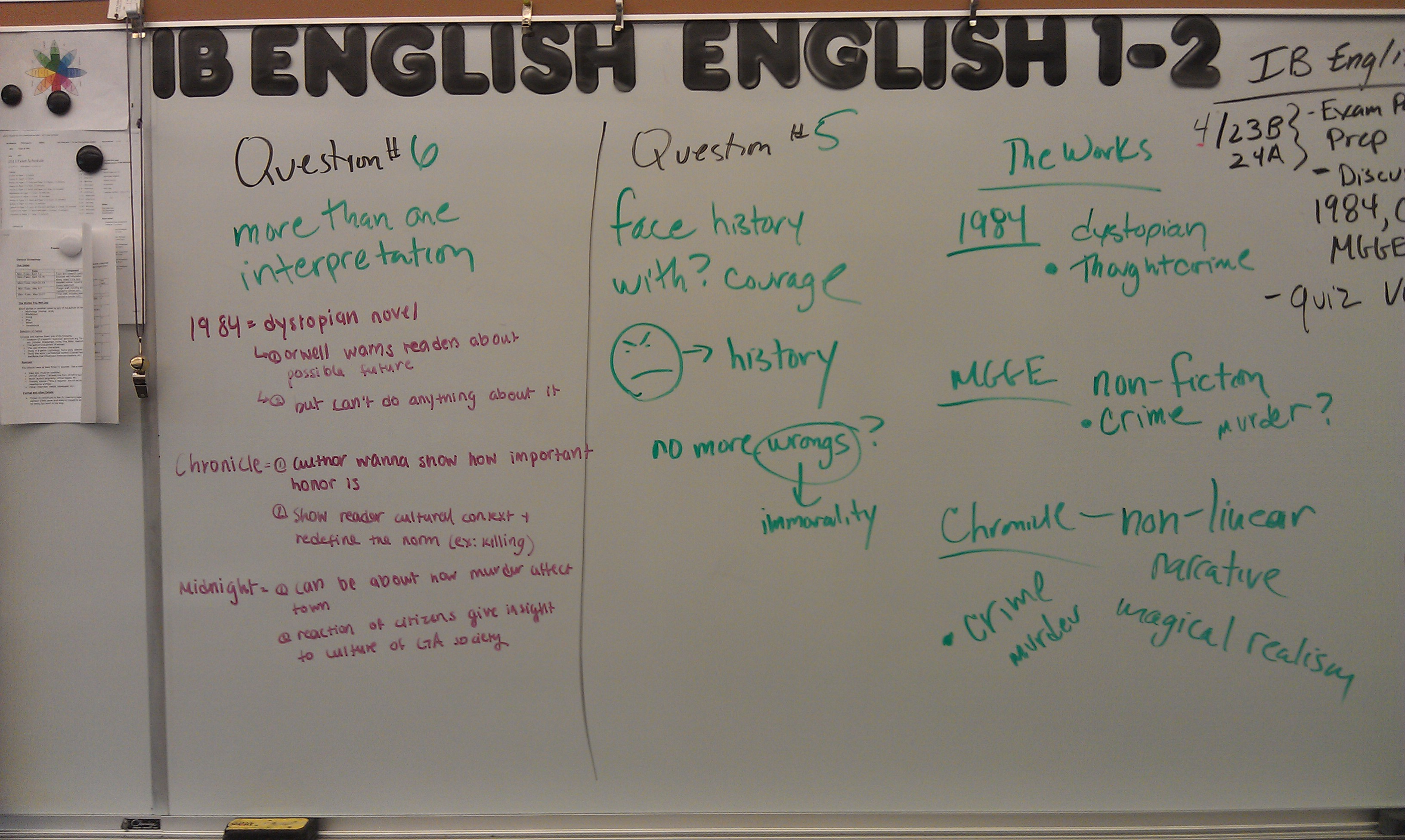 ib history model essays The extended essay: constructing an effective outline a your extended essay will generally be argued in writers can automatically answer which model of.
